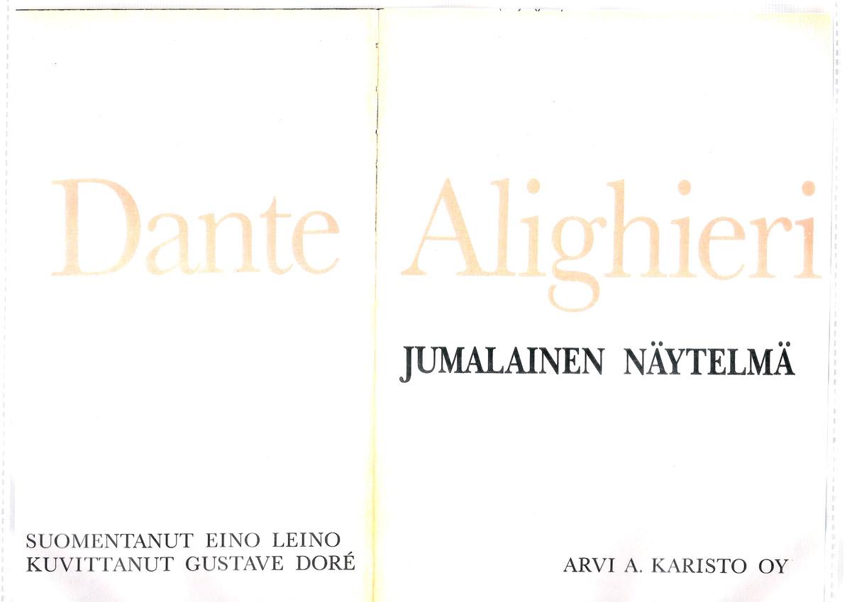 Leino – 1980