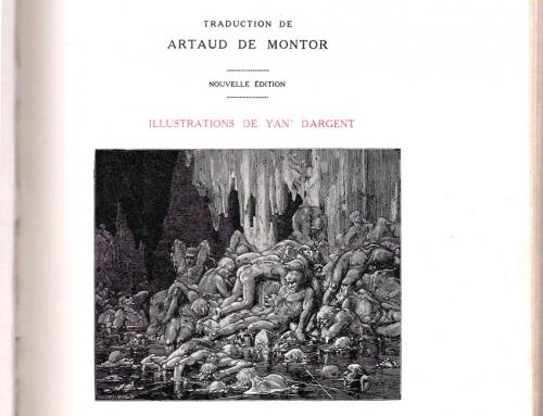Artaud de Montor – 1925 (eo)