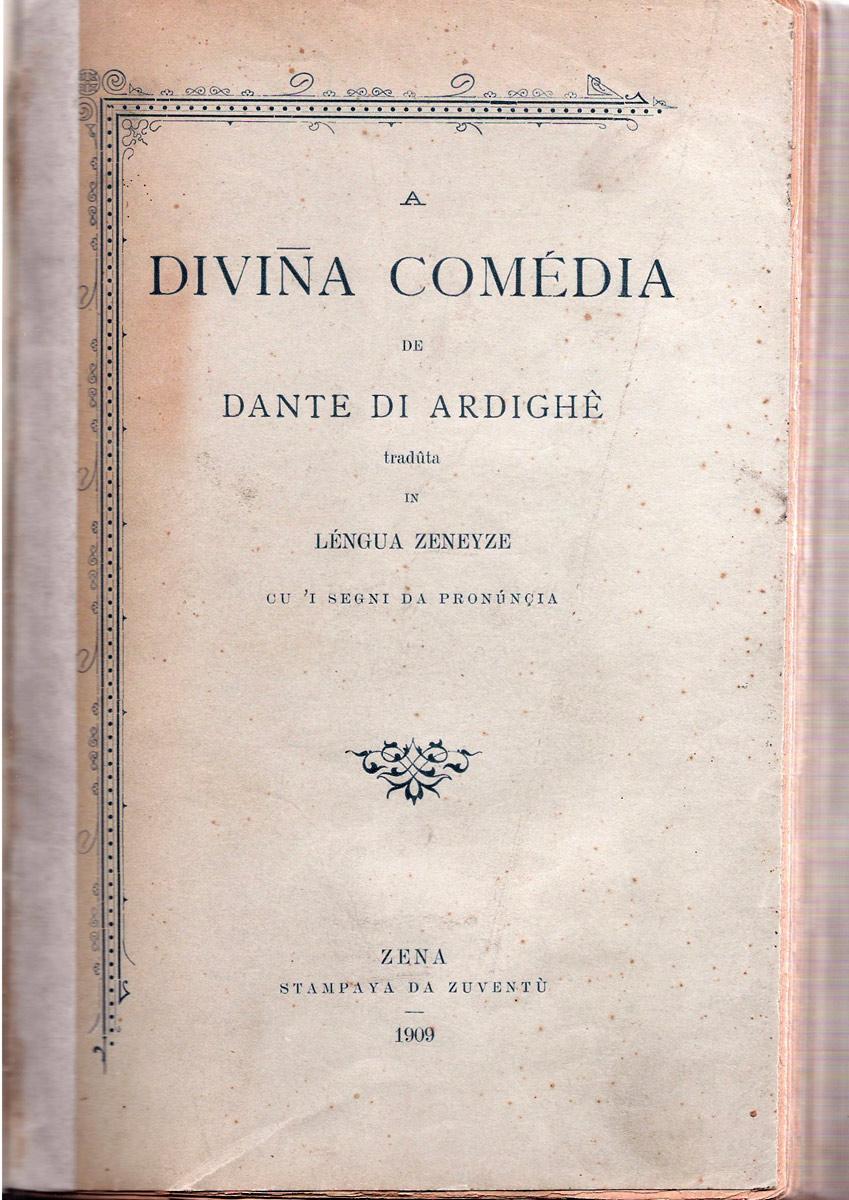 Gazzo – 1909