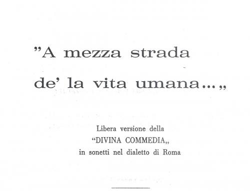 Ranieri – 1972