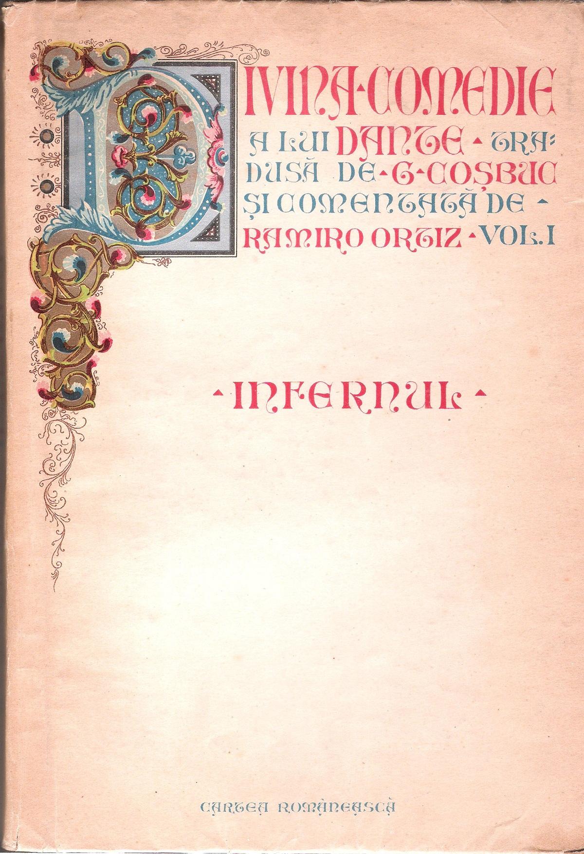 Coşbuc – 1925