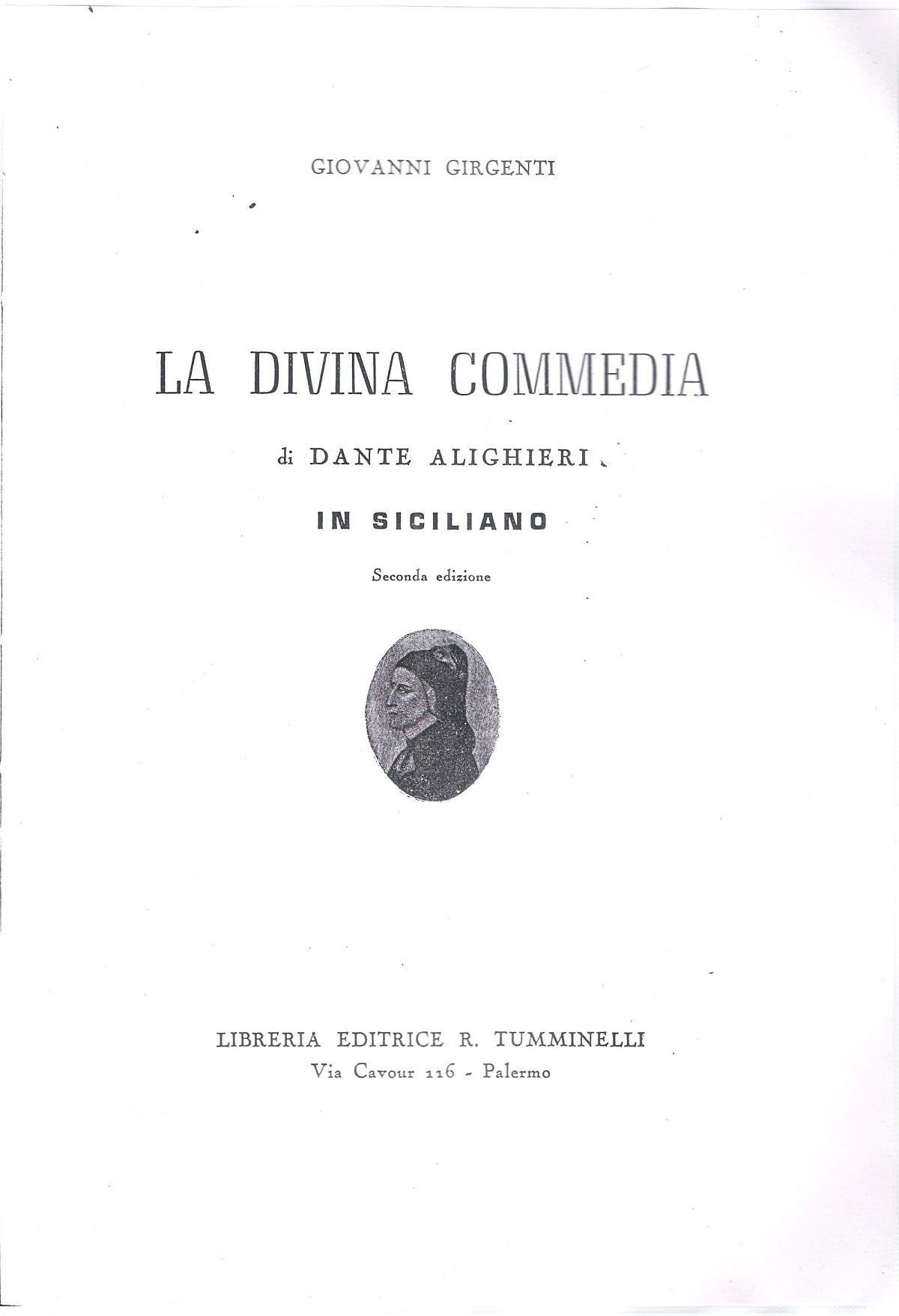Girgenti – 1971