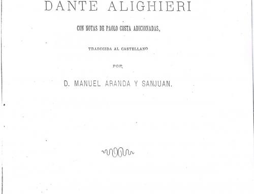 Aranda y Sanjuán – 1871