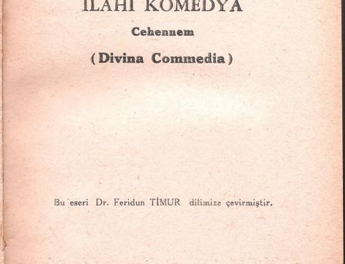 Timur – 1955