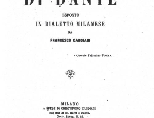 Candiani – 1860