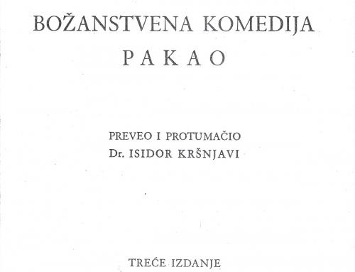Kršnjavi – 1937