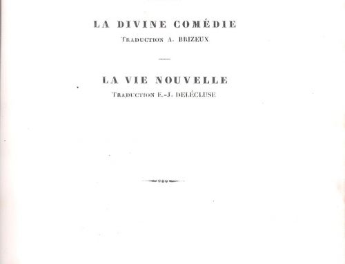 Brizeux – 1847