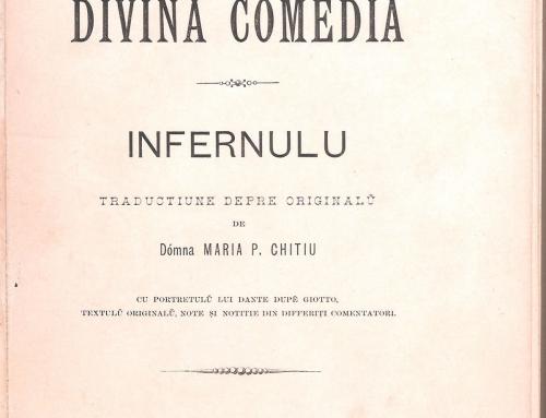Chitiu (Chiţu) – 1883