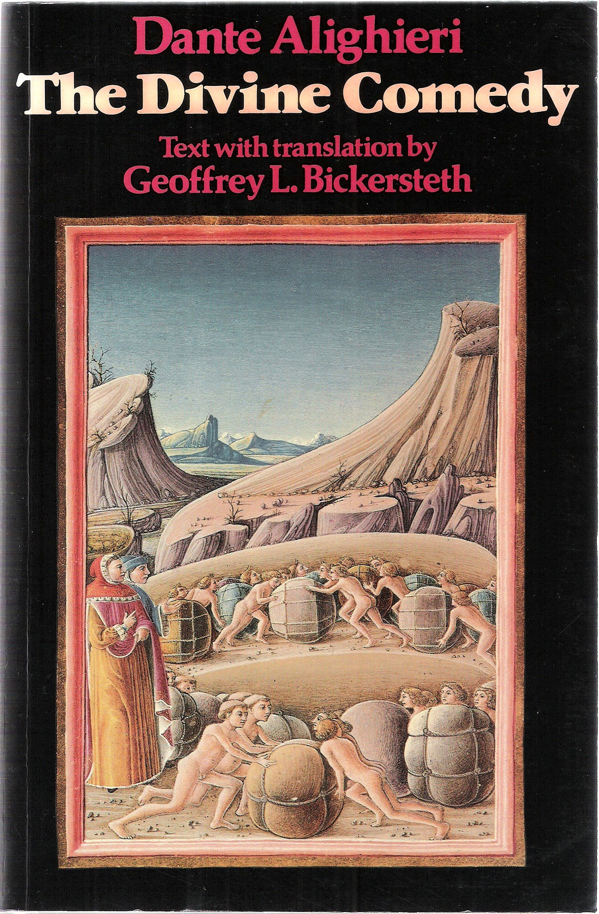 Bickersteth – 1981
