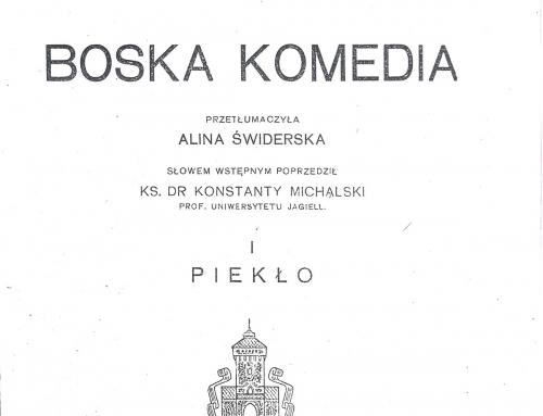 Świderska – 1947
