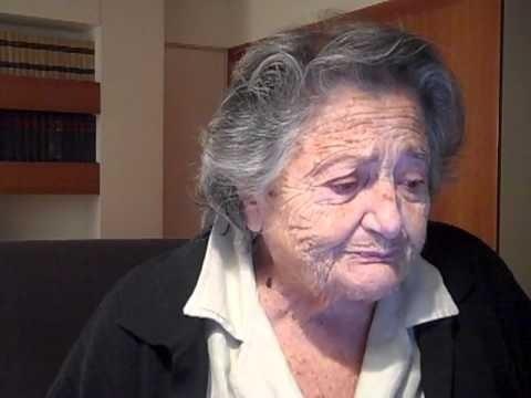 Matilde Pierro Donnarumma