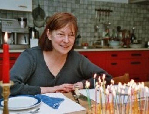 Maria Wenczel