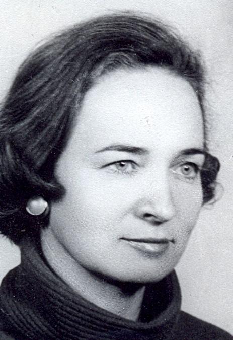 Maria Butan