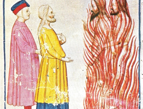 L'Ulisse dantesco, simbolo di nobiltà umana