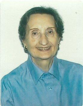 Alma Brioschi