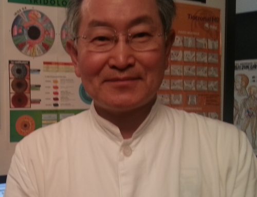 KOREAN – Chul-Ho Cho
