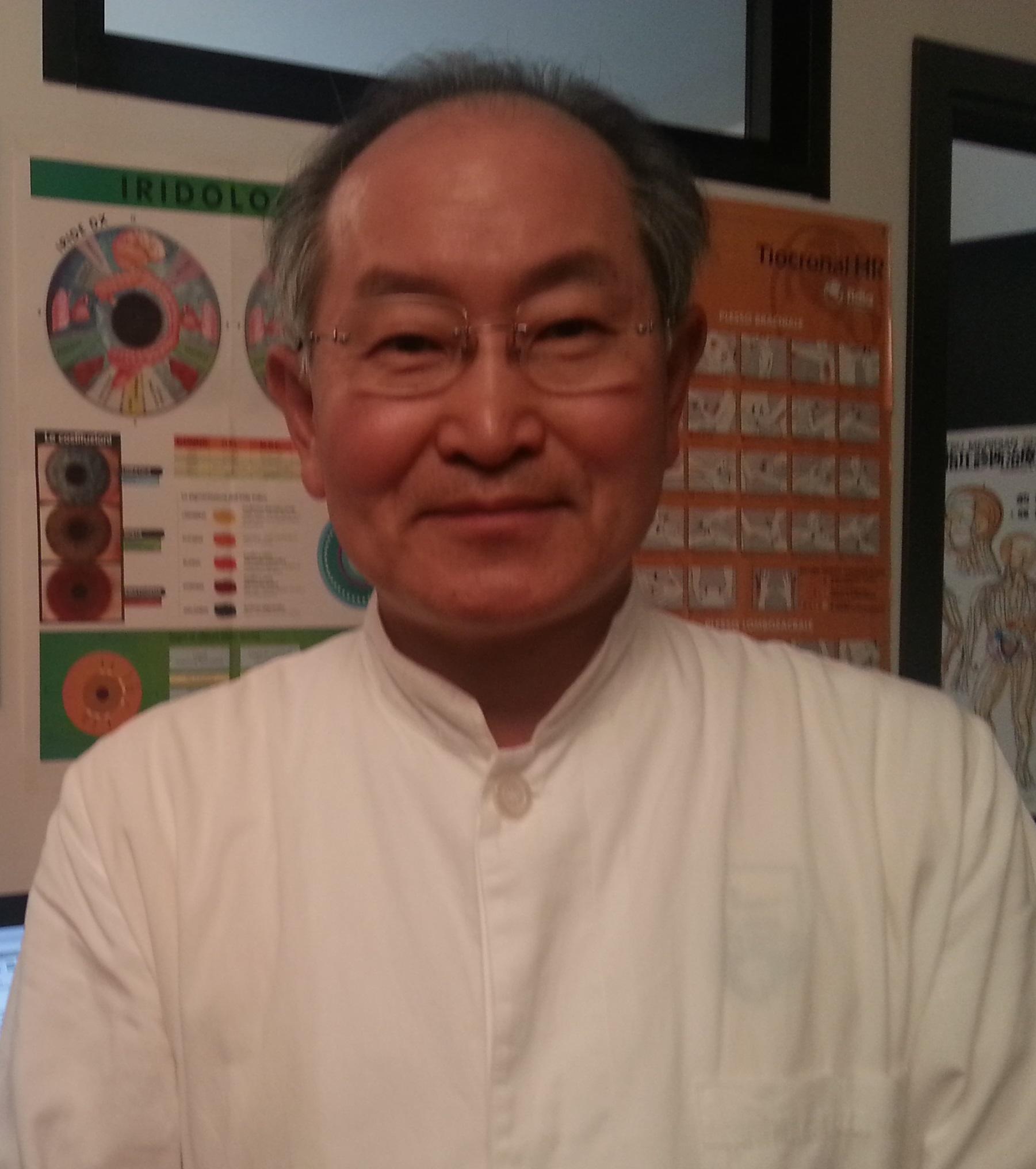 Cho Chul-Ho
