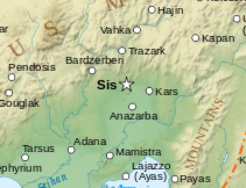 Dante e l'Armenia