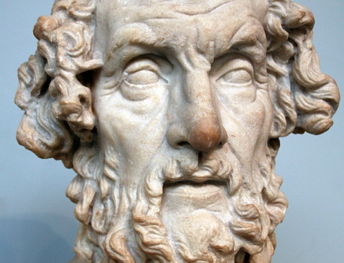 Homero – La ŝippereo de Uliso inter Skilo kaj Karibdo