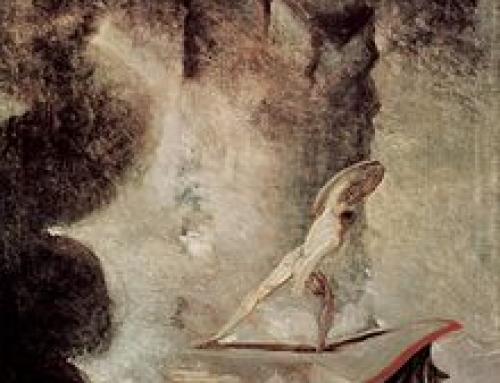 Ulysses tells his shipwreck in Sicilian vernacular