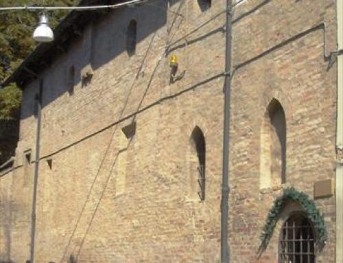 La romagnola Francesca da Rimini racconta la sua storia in romagnolo