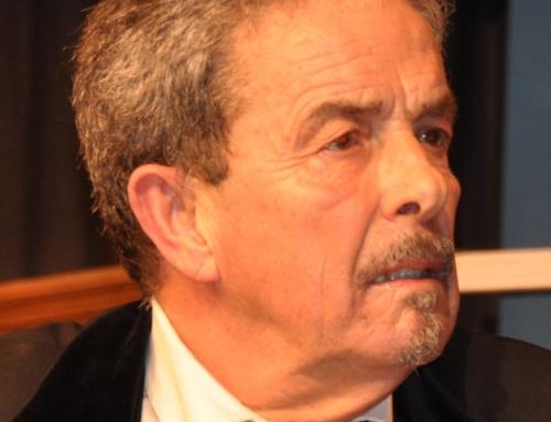 GENOAN – Mario Peccerini
