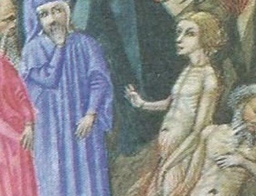 I versi danteschi di Ulisse in una nuova versione ucraina con le miniature di Priamo della Quercia