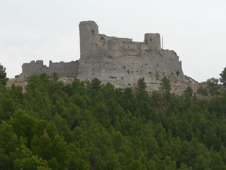 Calatayud - El Castillo de Ayub