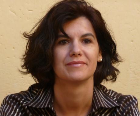 Cristina Gimeno