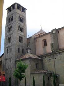 Cattedrale di Vic - Catalogna