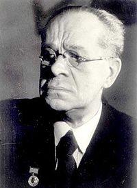 Michail L. Lozinskij