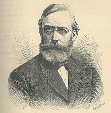 Christian Knud Frederik Molbech