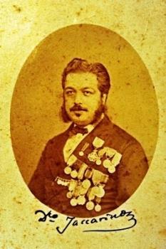 Domenico Jaccarino