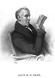 Henry Francis Cary