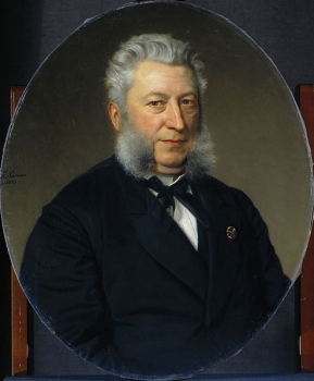 Jan Jacob Lodewijk ten Kate (1818-89)