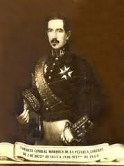 Juan Manuel de la Pezuela
