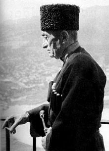 Konstantin Gamsakhurdia