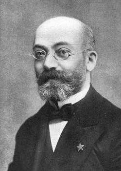 L.L. Zamenhof