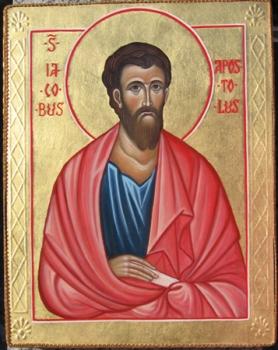 San Giacomo Maggiore, apostolo