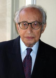 Shojaeddin Shafa