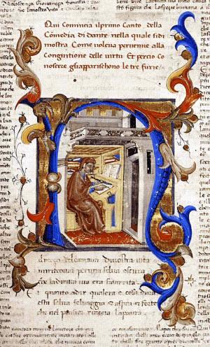 Codice Fontanini 200, Incipit, Biblioteca Guarneriana di S. Daniele del Friuli
