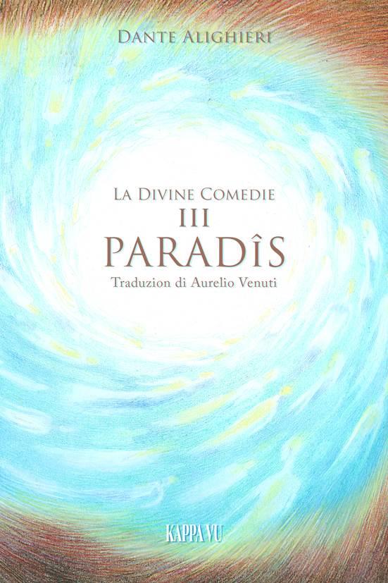 Copertina del Paradiso