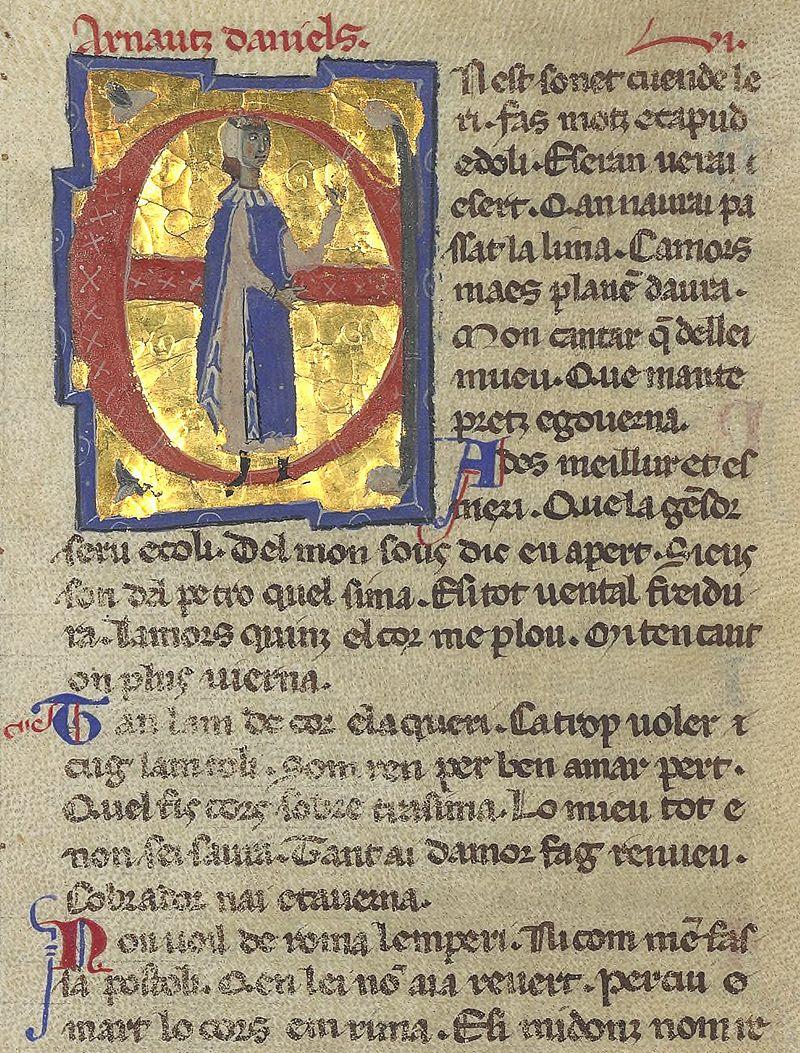 Premessa (occitano)