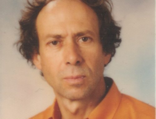 OCCITAN-PROVENÇAL – Dario Anghilante