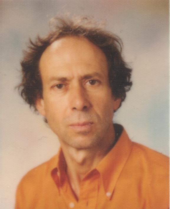 OCCITANO PROVENZALE – Dario Anghilante