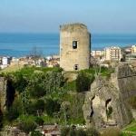 Paola (Cosenza), Castello