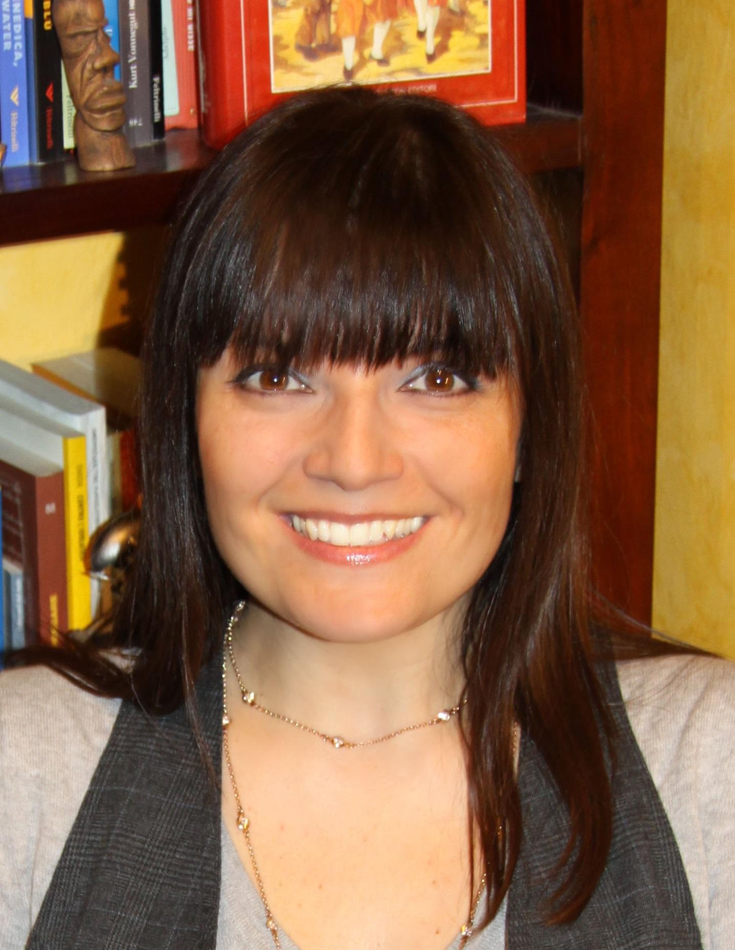 OCCITANO PROVENZALE – Rosella Pellerino
