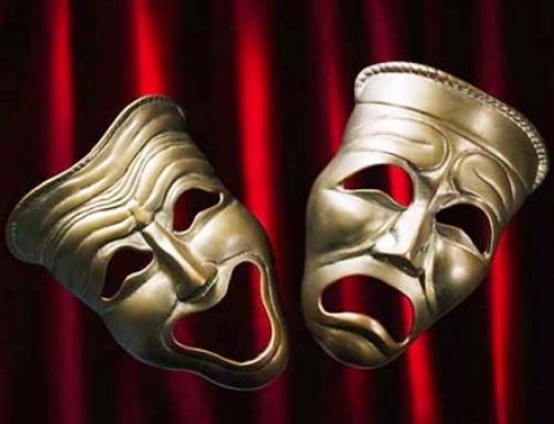 """È nata la nuova compagnia teatrale di impegno civile """"La diritta via"""""""