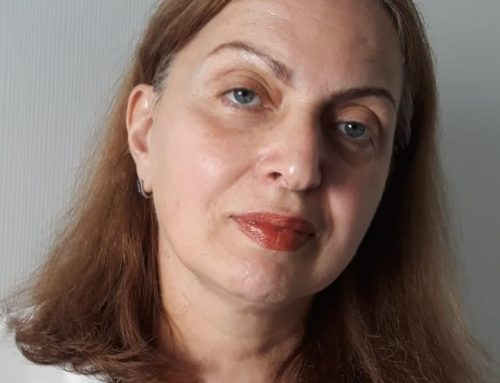 GEORGIANO – Liana Patarava