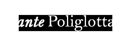 Dante Poliglotta